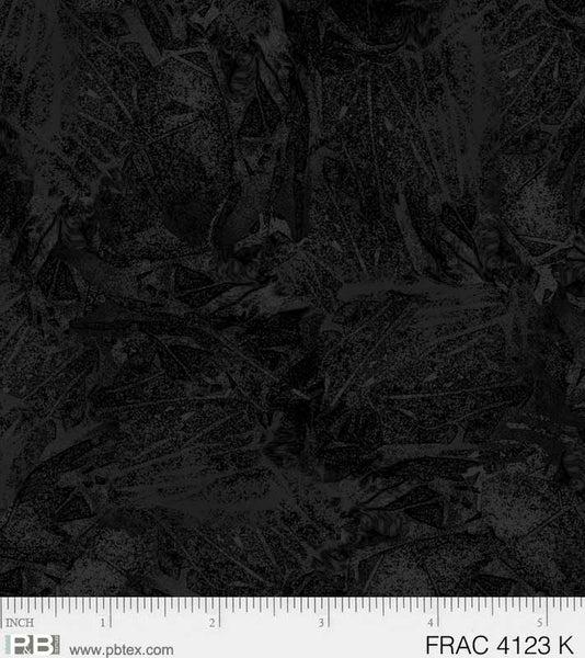 Fracture<br>Black - FRAC 4123 K