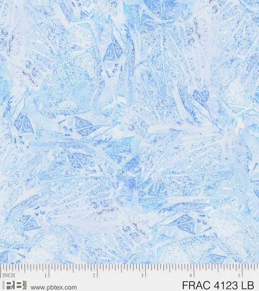 Fracture<br>Light Blue - FRAC 4123 LB