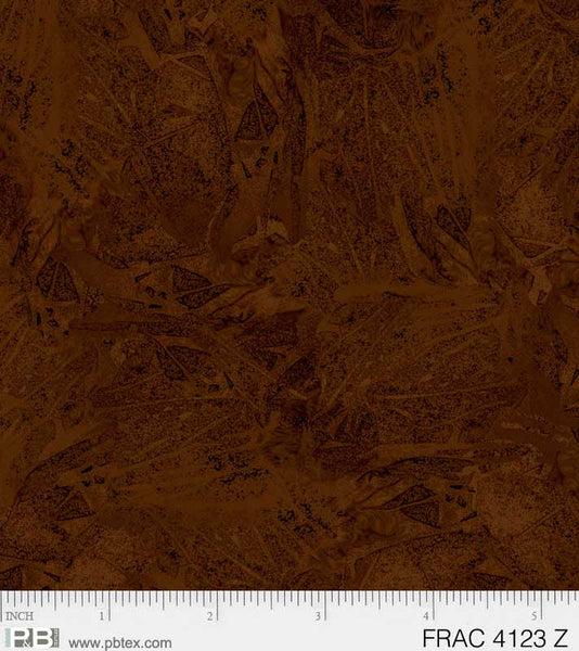 Fracture<br>Brown - FRAC 4123 Z