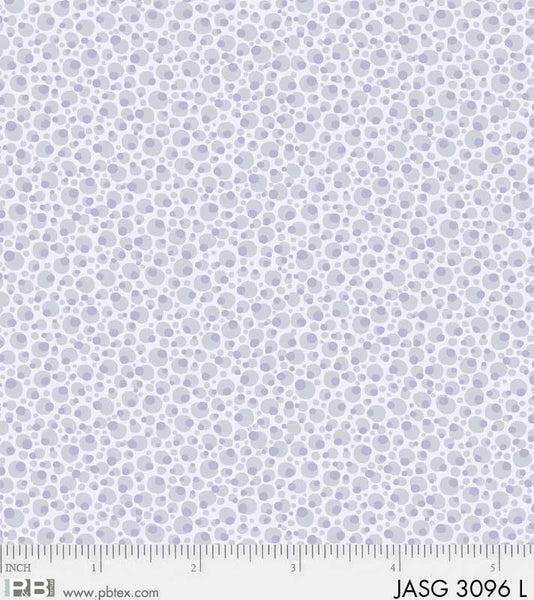 JASG 3096 L Garden Dots