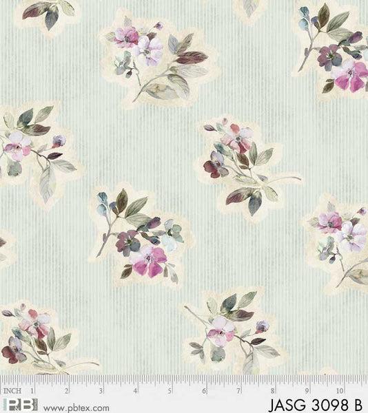 Jasmine's Garden  3098 B