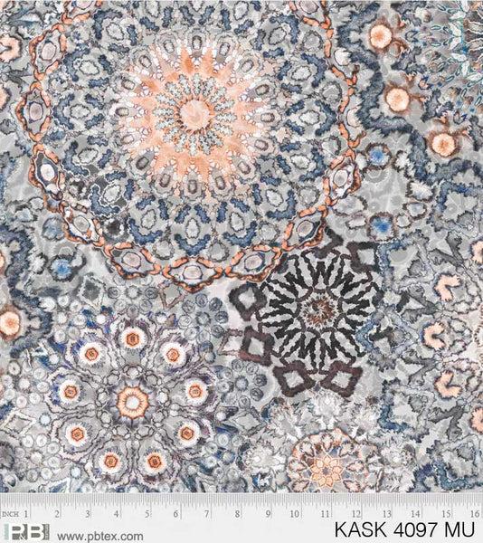Kashmir Kaleidoscope Kaleidoscope MU
