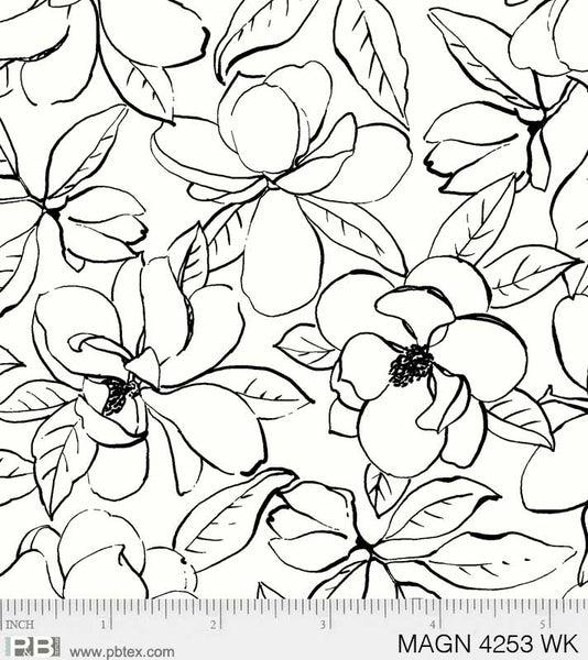 Magnolia MAGN 4253 WK