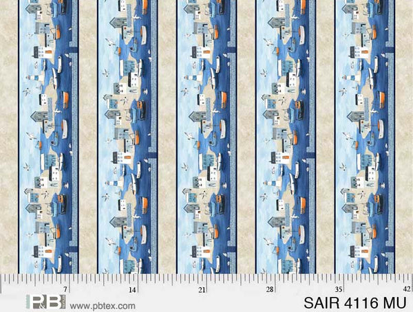 SAIR 4116 MU