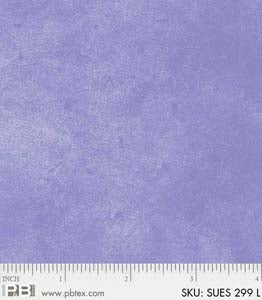 Suede Tonal Lilac