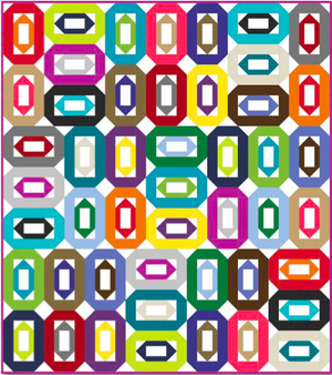Jelly Beans - FREE Pattern Download