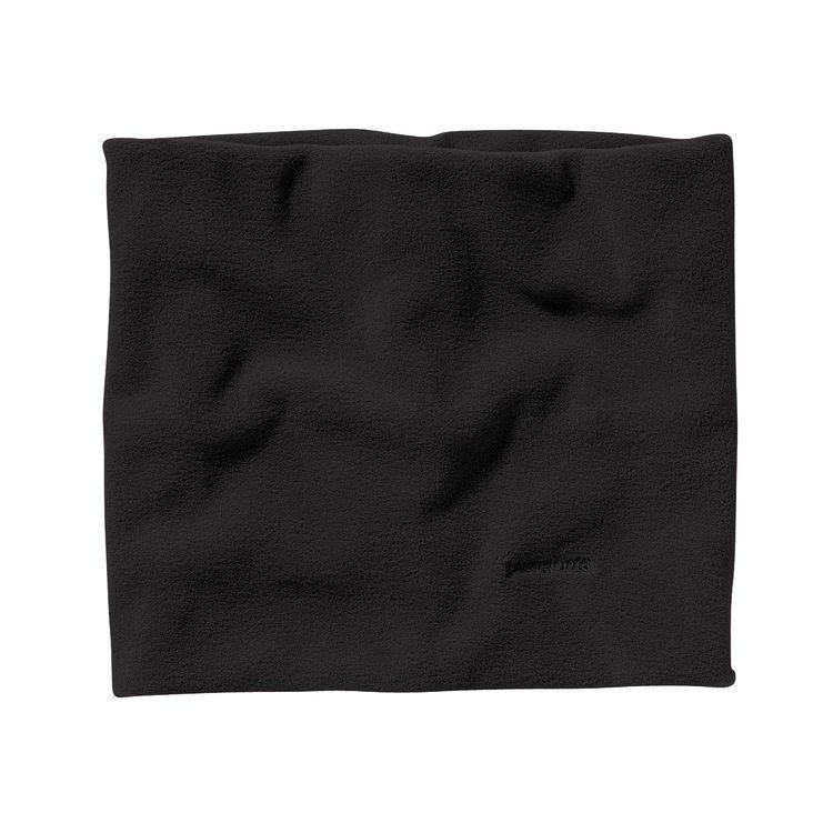 Patagonia Unisex Micro D Fleece Neck Gaiter - Black