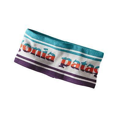 Patagonia Lined Knit Headband (2 Colors) SALE