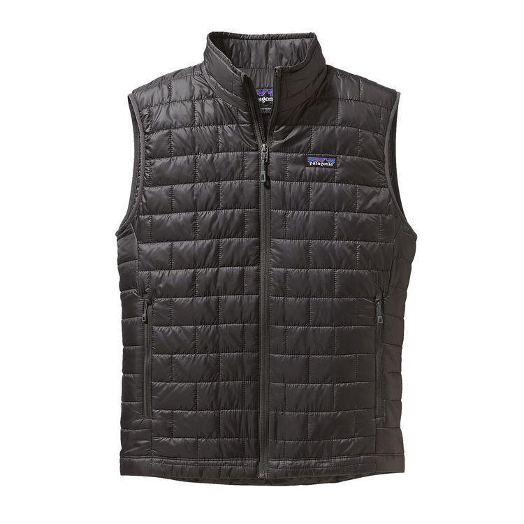 Men's Nano Puff Vest FGE