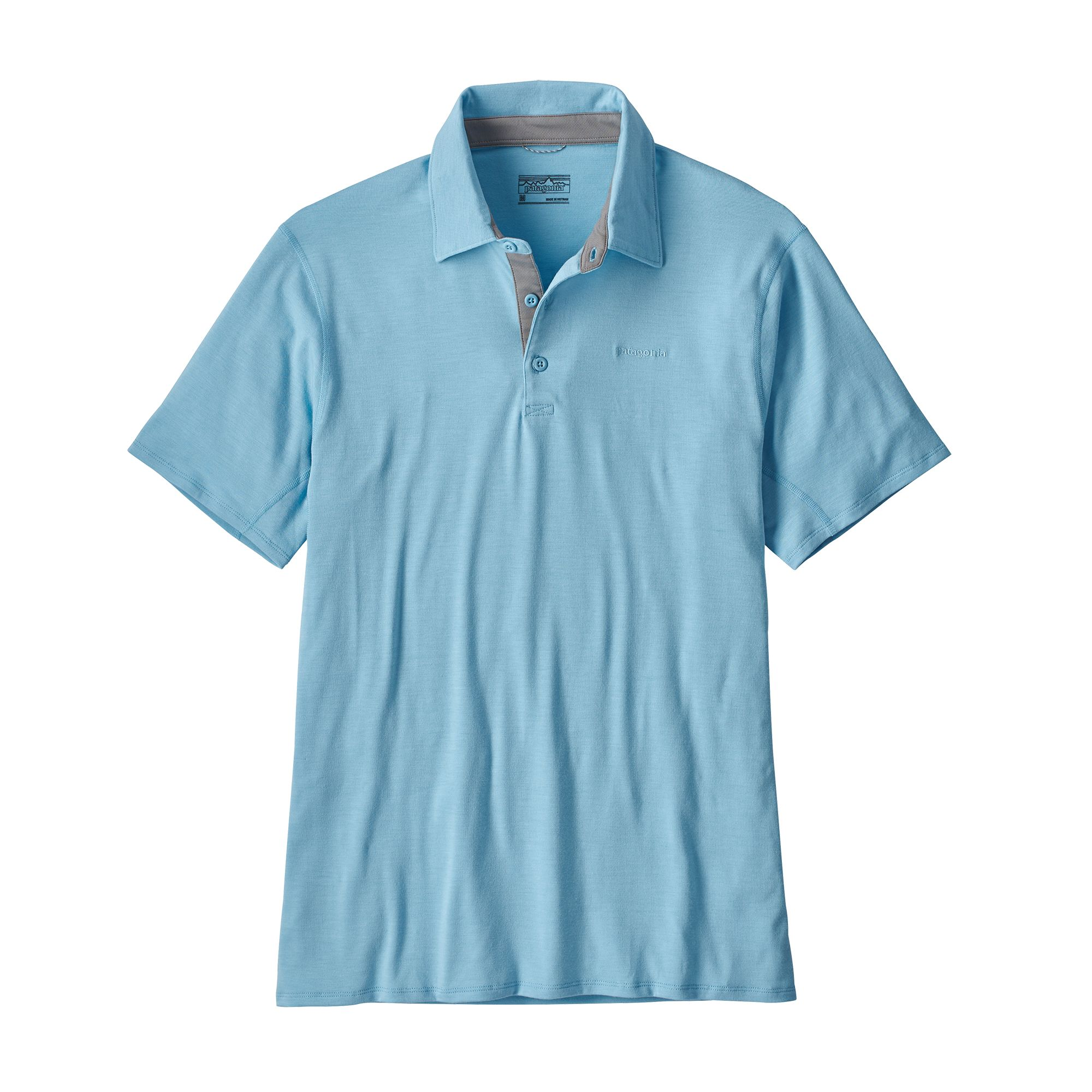 Patagonia M's Cactusflats Polo