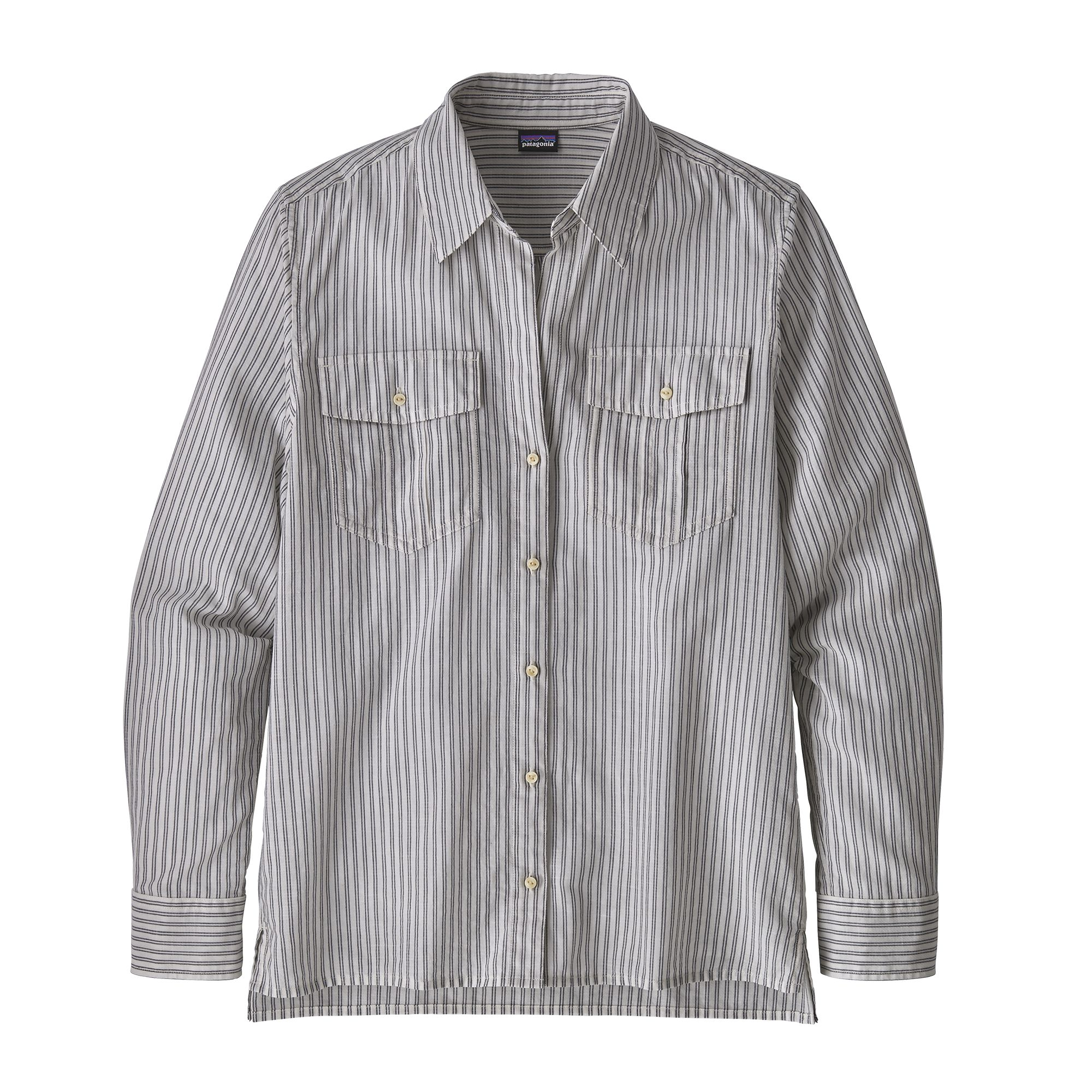 Patagonia W Lightweight A/C Buttondown