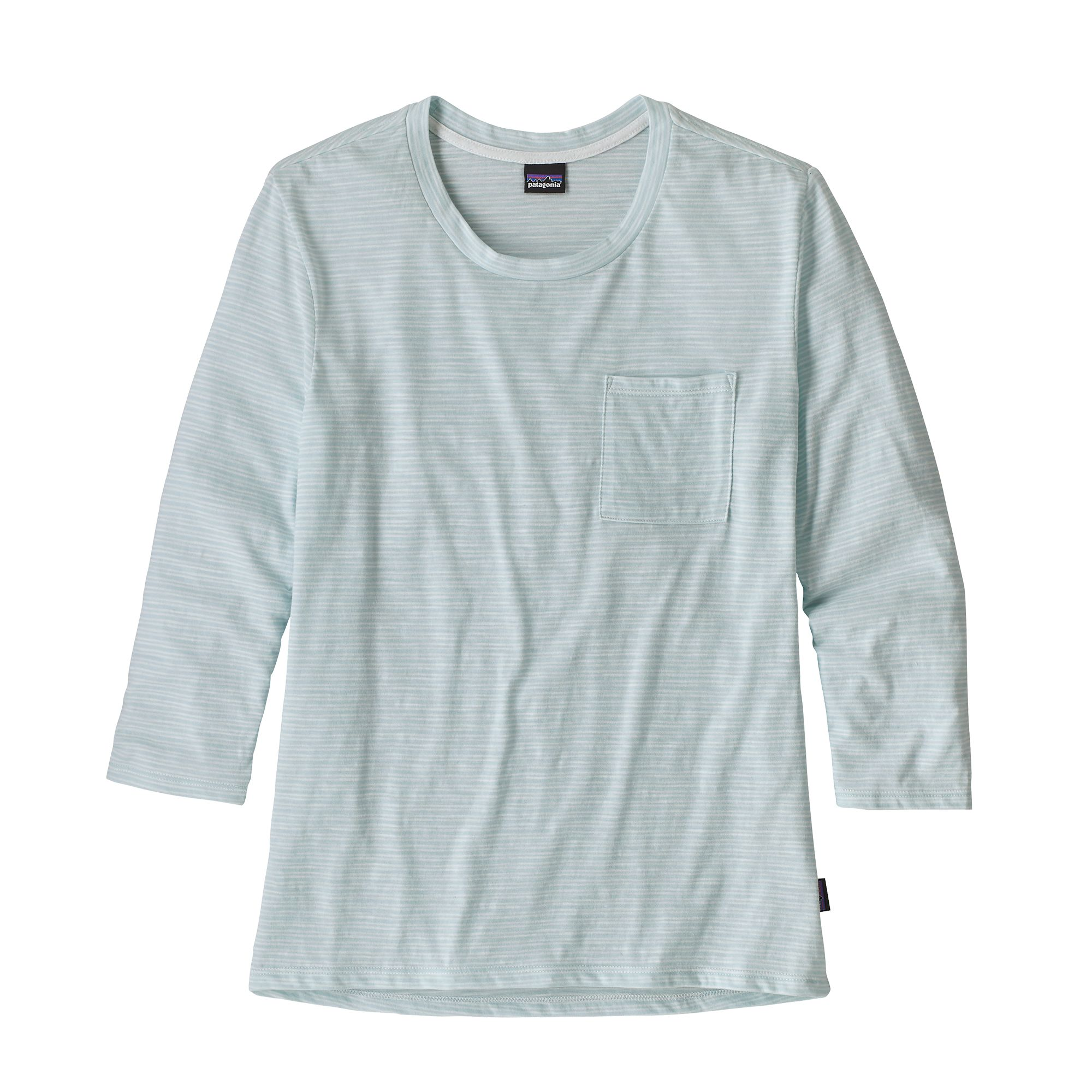 Patagonia W's Mainstay 3/4 Sleeve Top