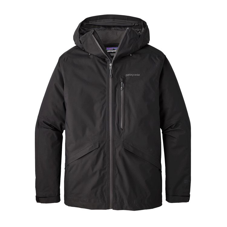 Patagonia M's Insulated Snowshot Jacket