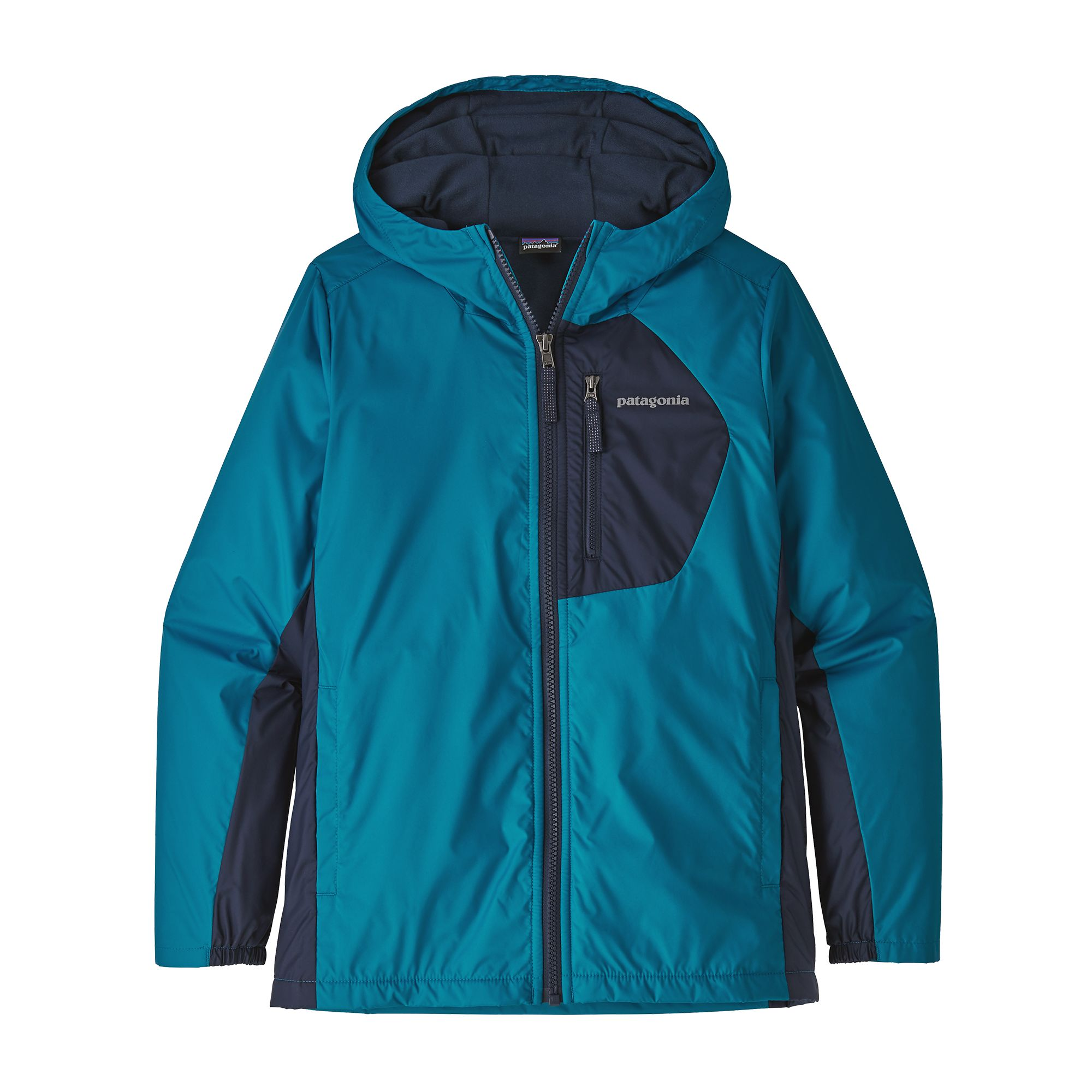Patagonia Boys Quartsize Jacket