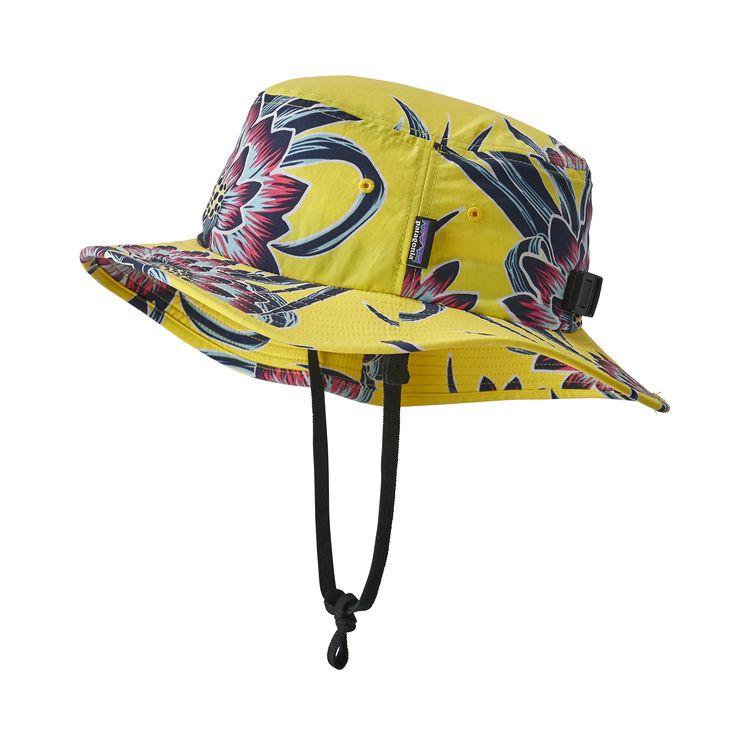 Patagonia Girls Trim Brim Hat
