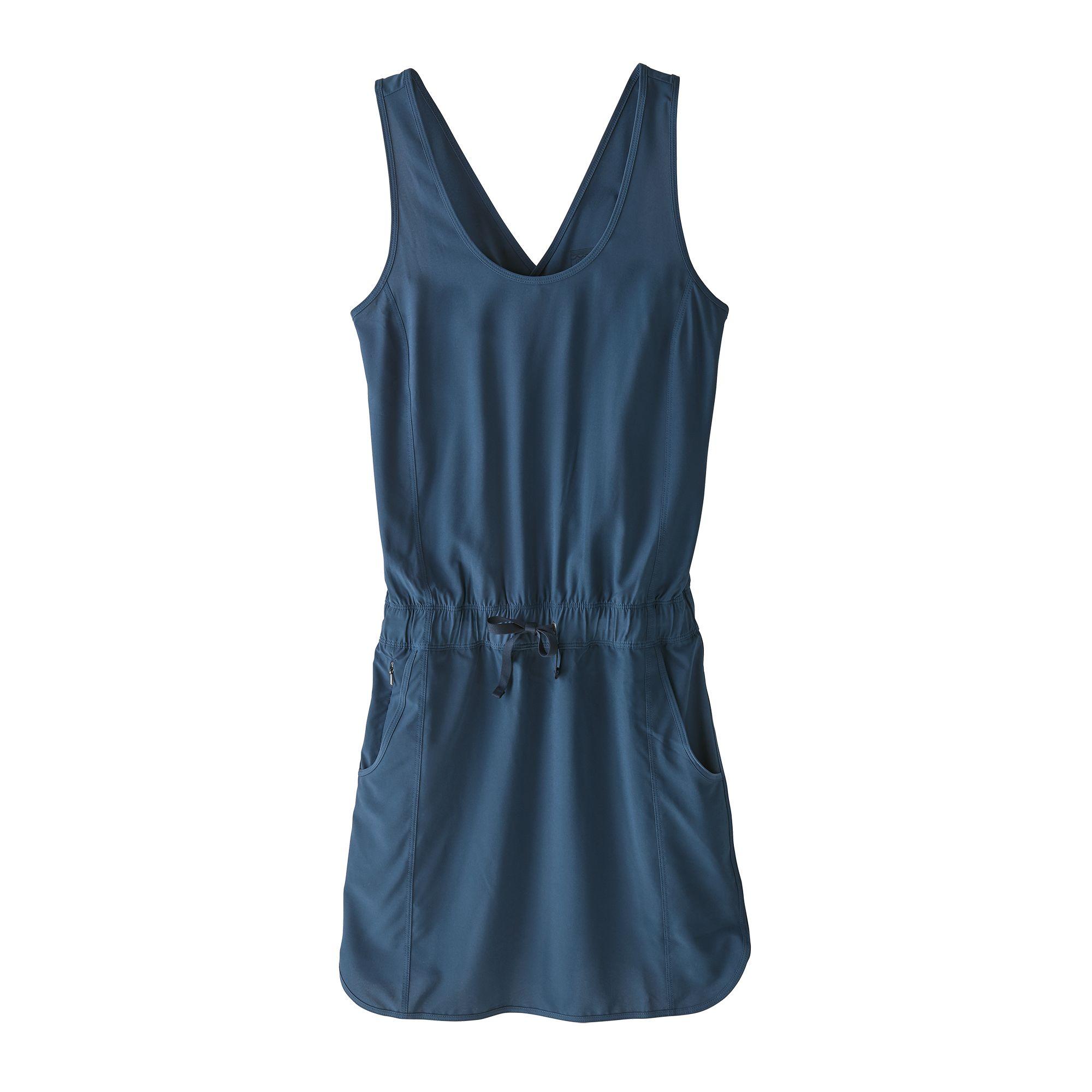W's Patagonia Fleetwith Dress