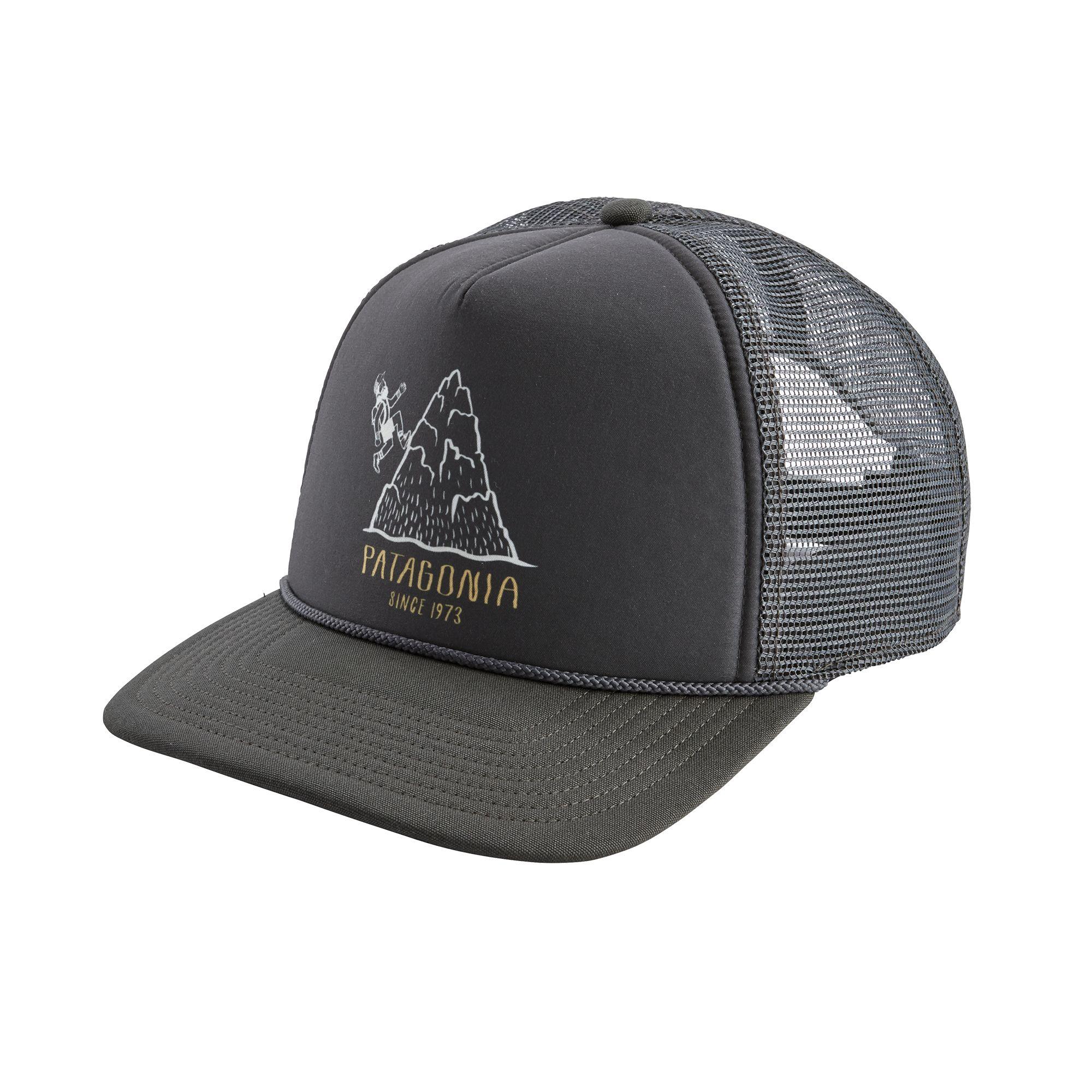 Patagonia Hoofin It Interstate Hat