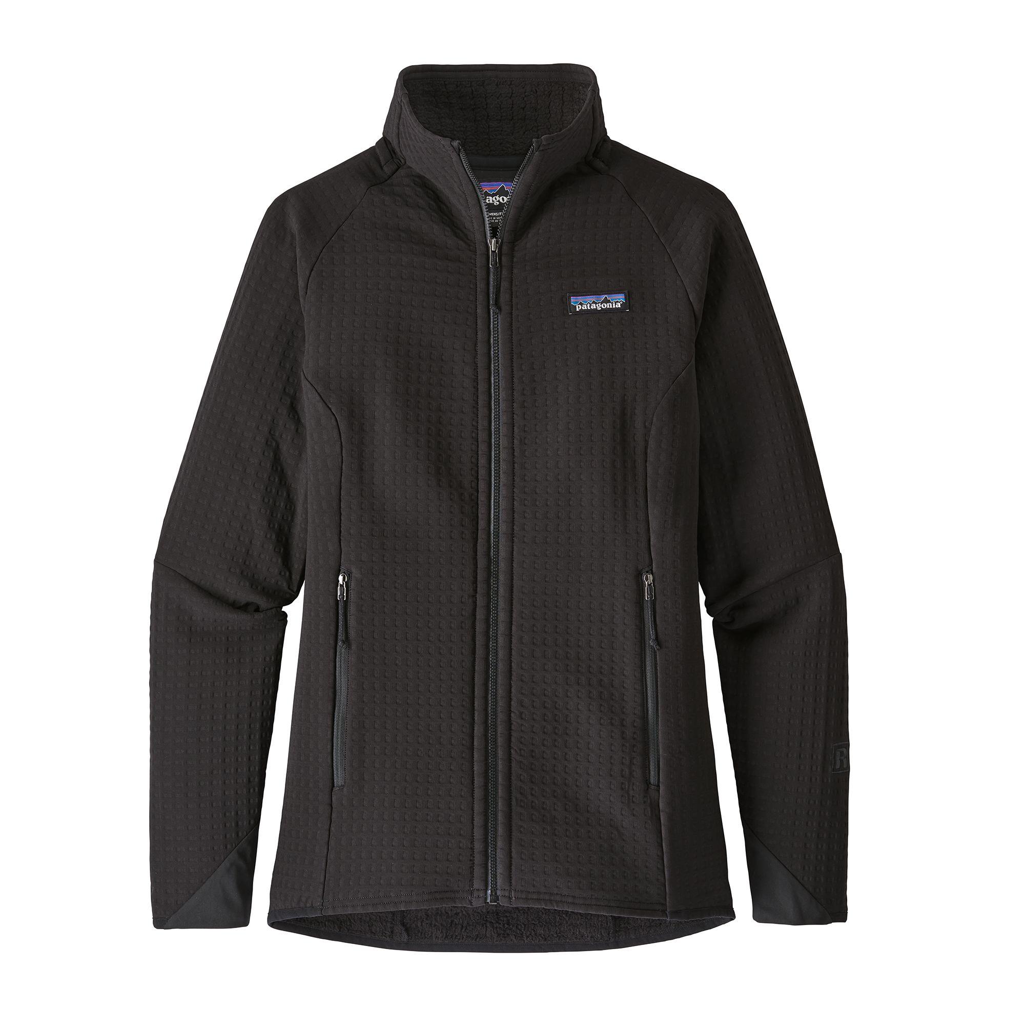 Patagonia W's R2 TechFace Jacket