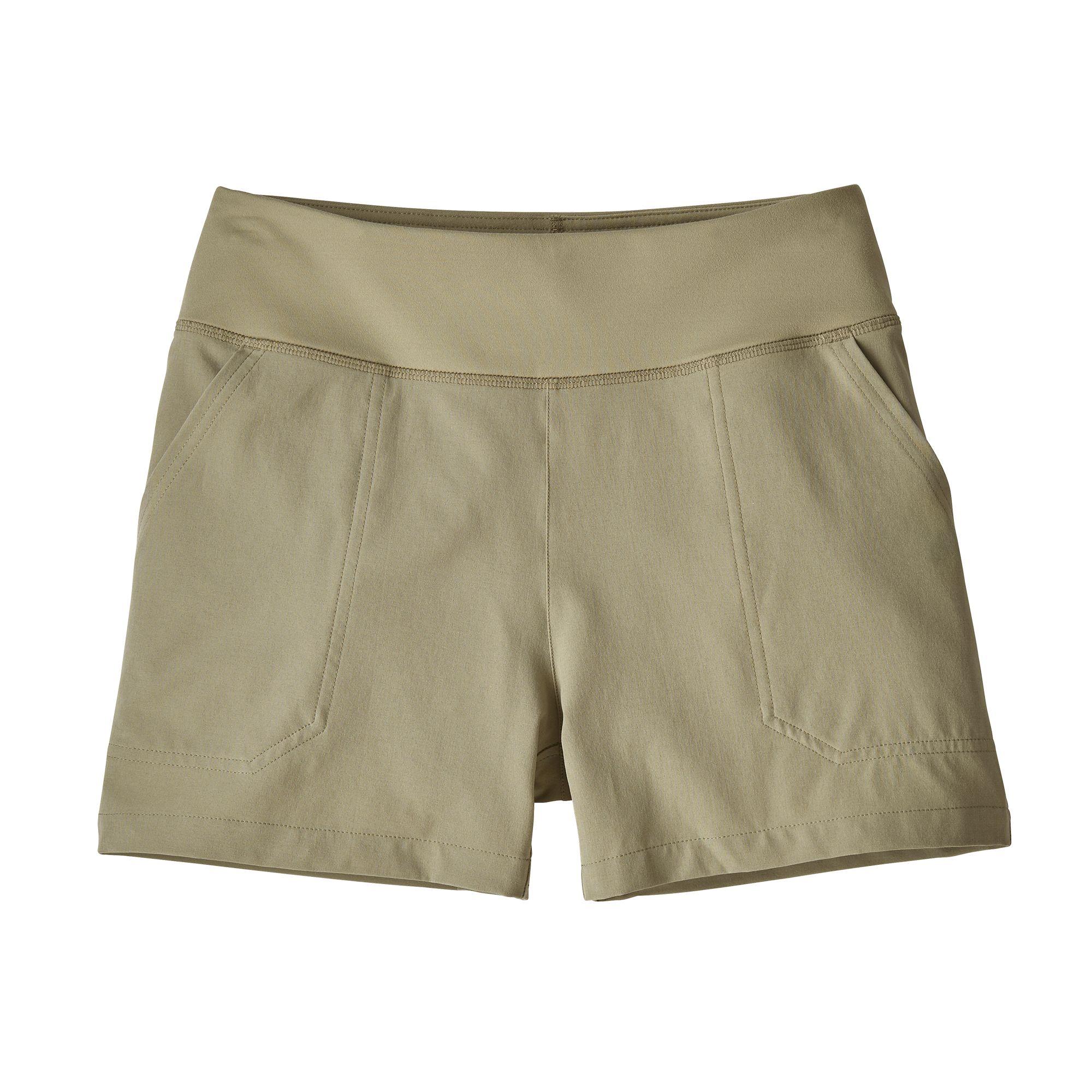 Patagonia W's Happy Hike Shorts - 4
