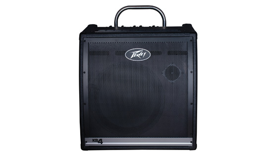Peavey KB4 keyboad amplifier combo