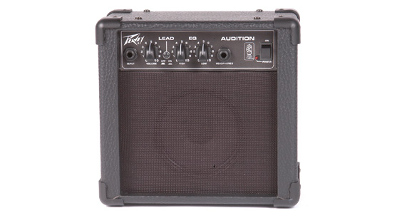 Peavey Audition Amplifier