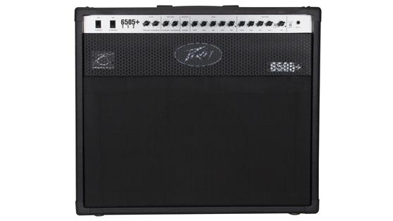 Peavey 6505+ 1x12 combo