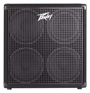 Peavey Headliner 410 bass speaker enclosure