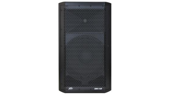 Peavey Dark Matter Series DM112 powered speaker