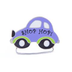 Shop Hop Charm Holder