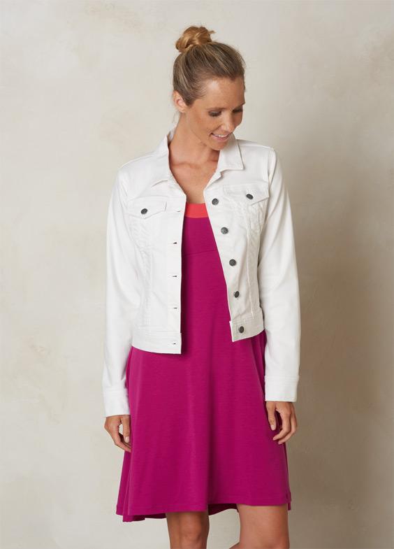 Prana W's Dree Jacket