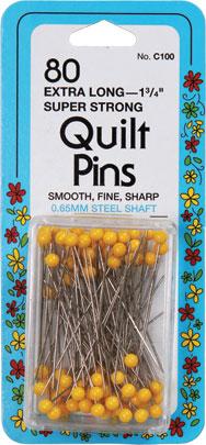 Quilt Pins