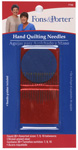 Hand Quilting Needles 20 Ct