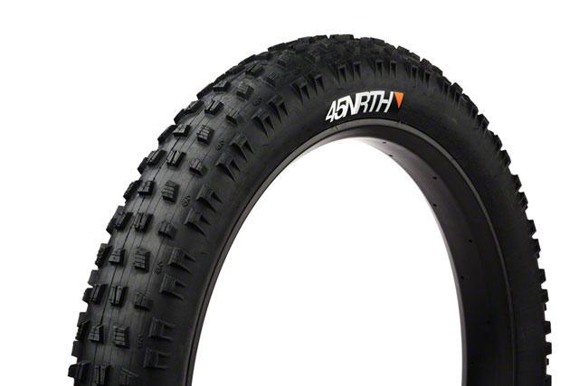 45NRTH Vanhelga 26 x 4.0 120tpi Fatbike Tire