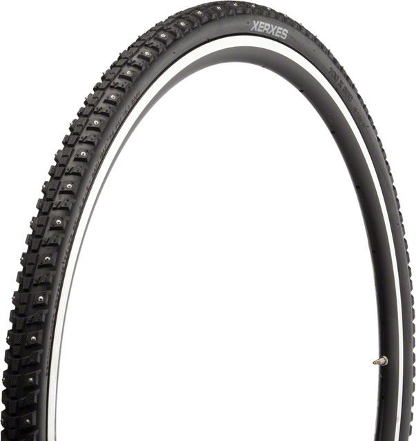 45NRTH Xerxes 700x30c 120tpi Studded Commuter Tire