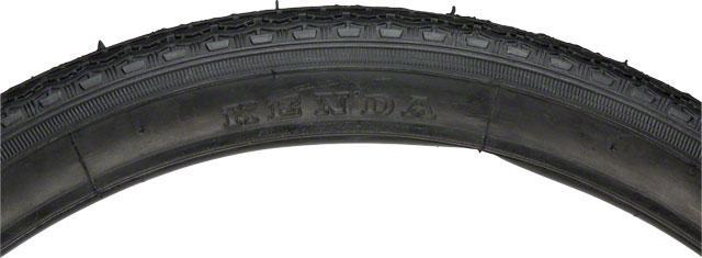 Kenda K126 Tread Tire 20 x 1-3/4 Black