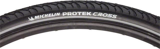 Michelin Protek Cross Tire 700x35 Black