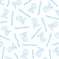 PROJECT LINUS PROJECT LINUS BLENDER WHITE/BLUE