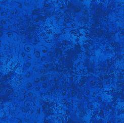 QUILTING TEMPTATIONS - Midnight Blue