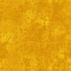 Quilting Temptations Marigold Fabric Yardage 22542-SA