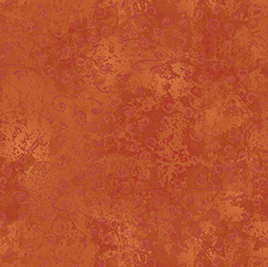 Quilting Temptations Terracotta Fabric Yardage 22542-T