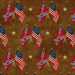 Gettysburg 1649-22759-A by Quilting Treasures