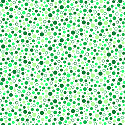 Sorbet Essentials DOTS GREEN