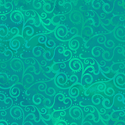 Ombre Scroll OMBRE SCROLL JADE