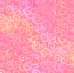 Ombre Scroll OMBRE SCROLL PINK