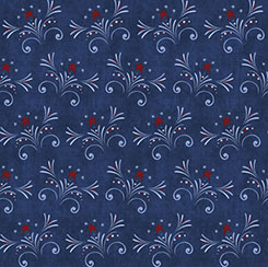 Quilting Treasures-For Love of Country  24181-N