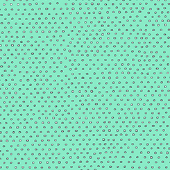 What's The Scoop square-dot mint