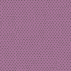 Pixie Dots Lilac Square Dot Blender