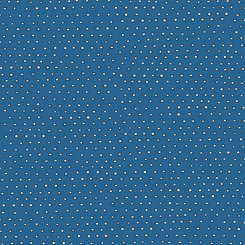 Pixie Dots NAVY/WHITE