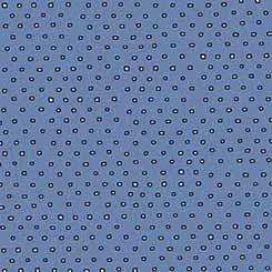 Pixie Dots SQUARE DOT BLENDER WEDGEWOOD