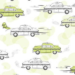 CITY LIFE TAXI CABS